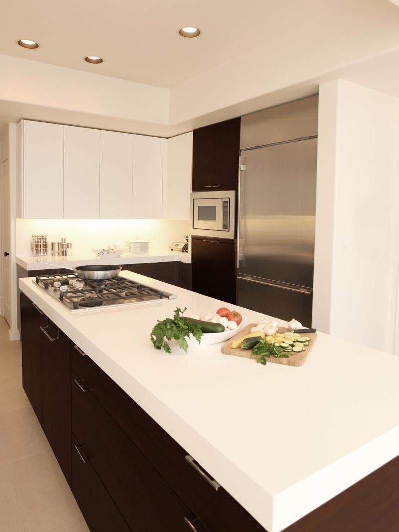 20 Professional Home Kitchen Designs-5