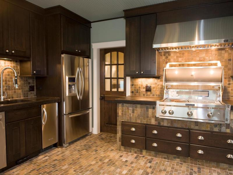 20 Professional Home Kitchen Designs-7