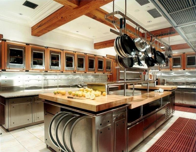 20 Professional Home Kitchen Designs-8