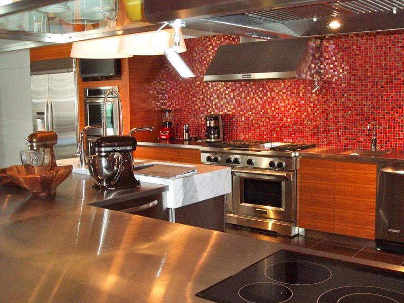 20 Professional Home Kitchen Designs-9