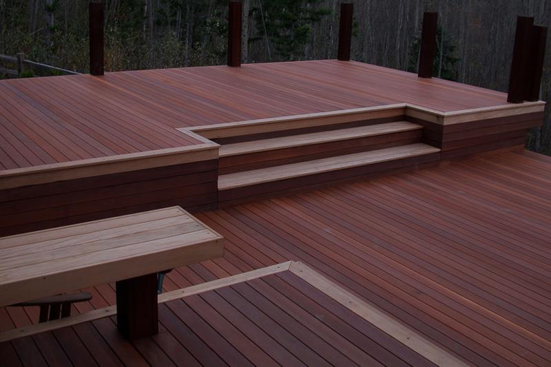 20 Unique Deck Designs That Break The Mold-18