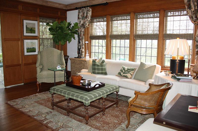22 Cozy Country Living Room Designs - Page 3 of 4