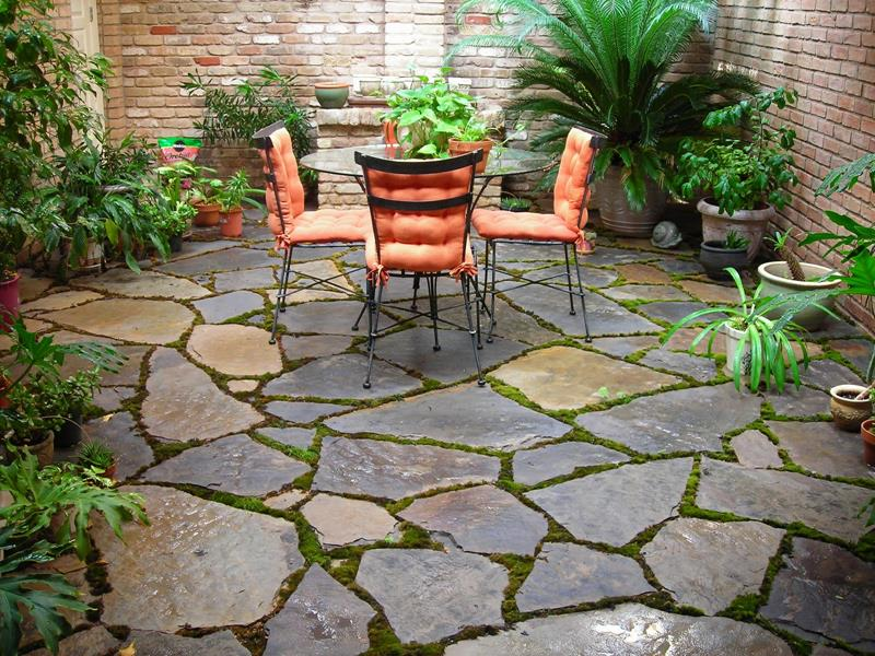 22 Home Patio Designs Perfect for Summer-13