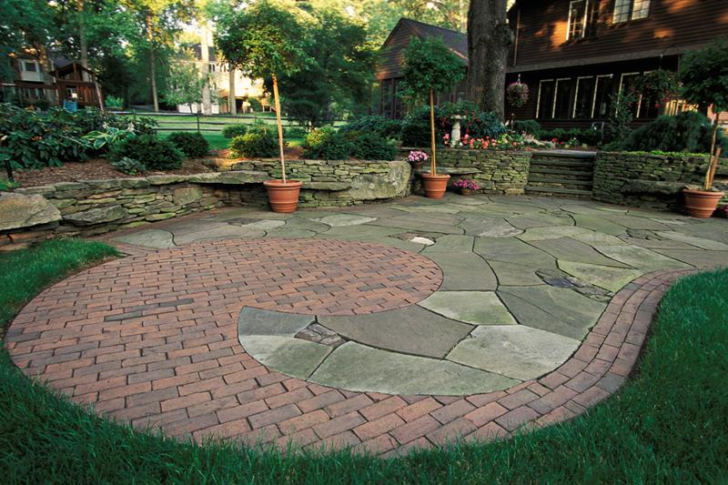 22 Home Patio Designs Perfect for Summer-17