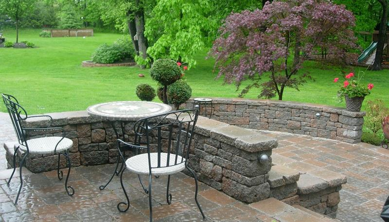 22 Home Patio Designs Perfect for Summer-5