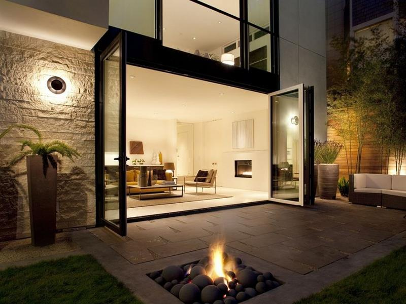 22 Home Patio Designs Perfect for Summer-6