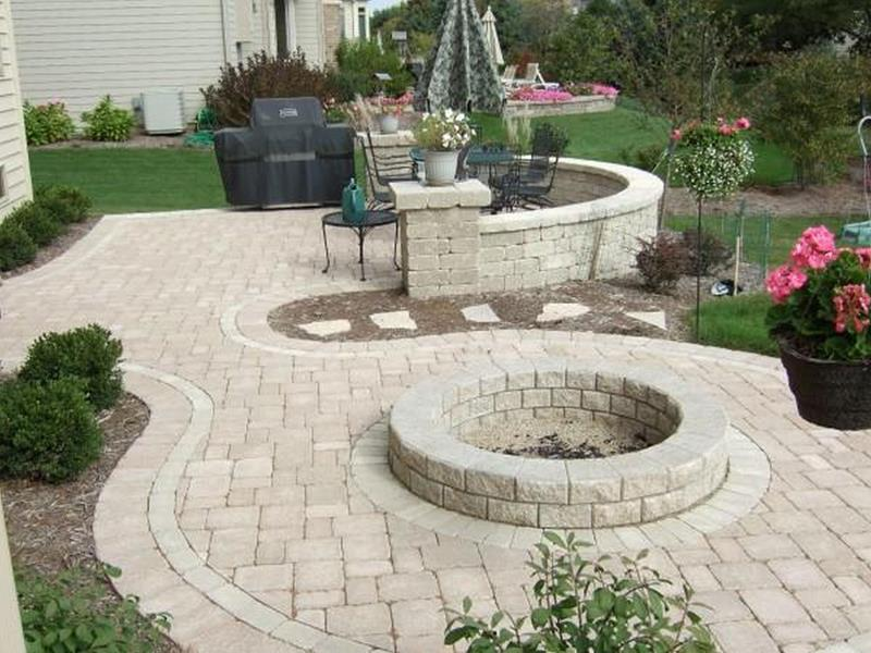 22 Home Patio Designs Perfect for Summer-7
