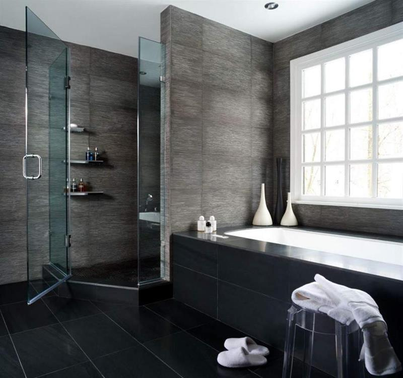 22 Masculine Bathroom Designs-1