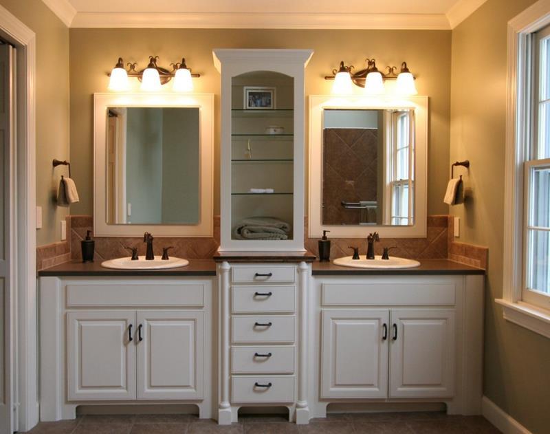 24 Incredible Master Bathroom Designs-11