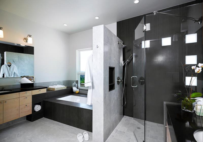 24 Incredible Master Bathroom Designs-15