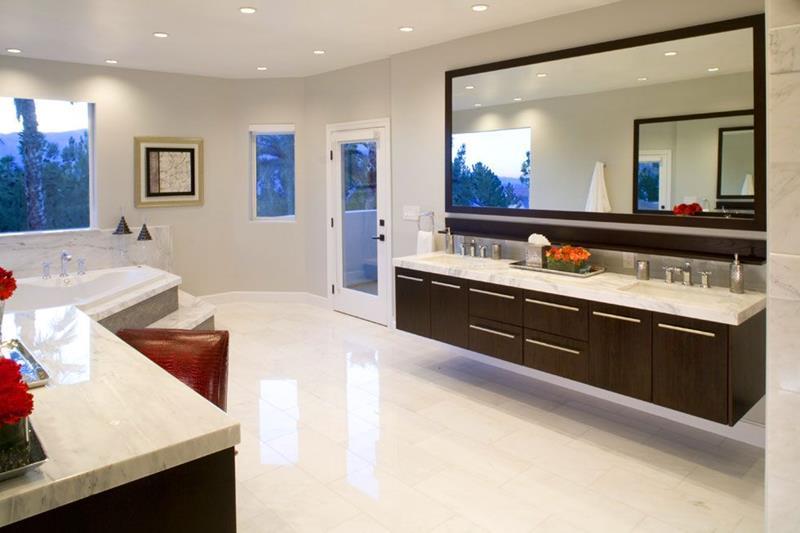 24 Incredible Master Bathroom Designs-19