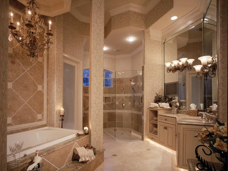 24 Incredible Master Bathroom Designs-2