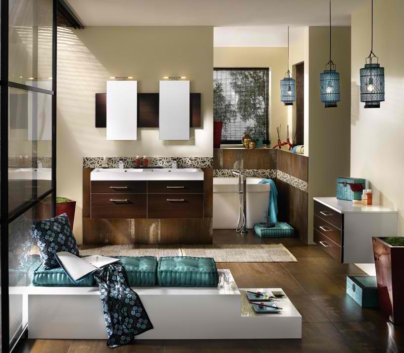 24 Incredible Master Bathroom Designs-20