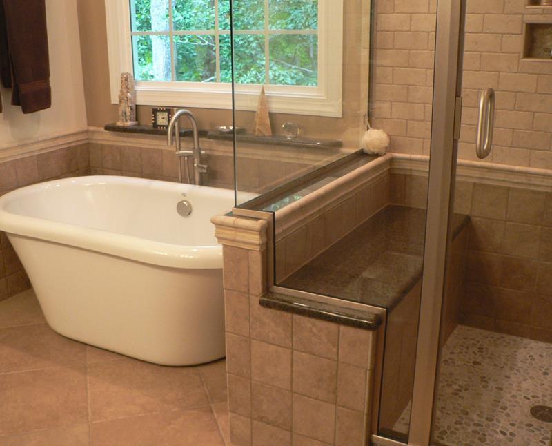 24 Incredible Master Bathroom Designs-22