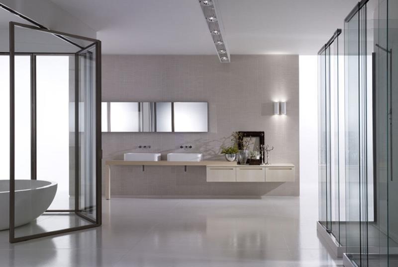 24 Incredible Master Bathroom Designs-23