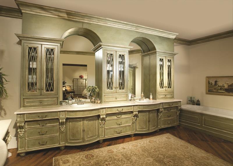 24 Incredible Master Bathroom Designs-5
