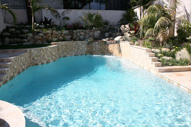 24 Unique Pool Designs With Personality-11