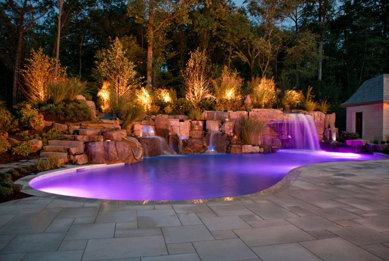 24 Unique Pool Designs With Personality-14