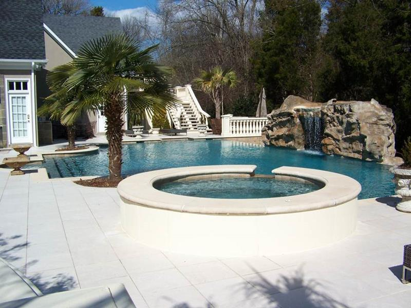 24 Unique Pool Designs With Personality-5