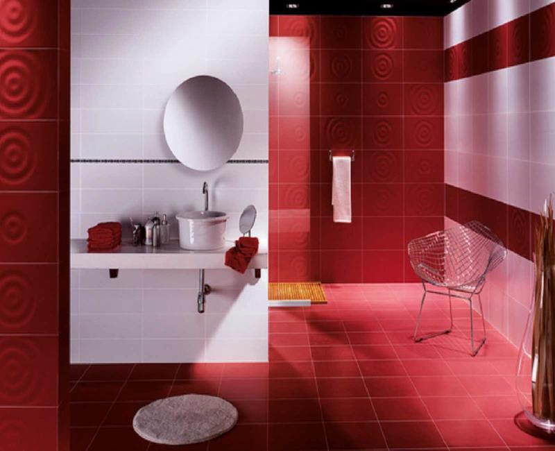 25 Serene and Feminine Bathroom Designs-10