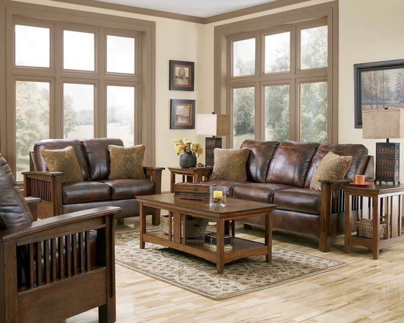 25 Stunning Living Rooms With Hardwood Floors-4