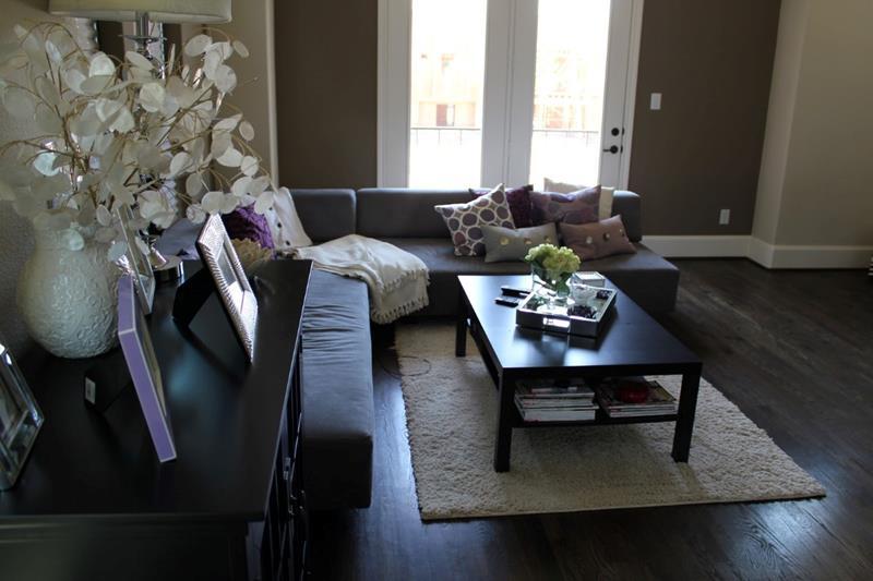 25 Super Masculine Living Room Designs-9