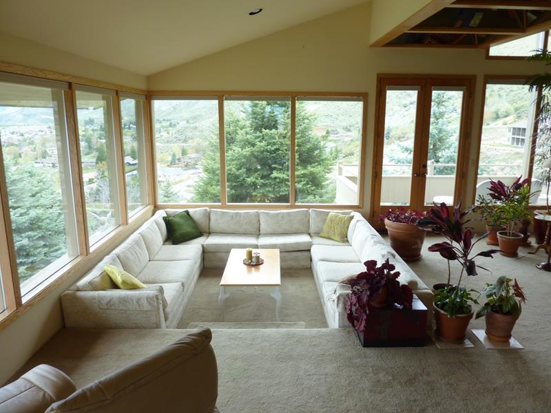 26 Amazing Sunken Living Room Designs-1