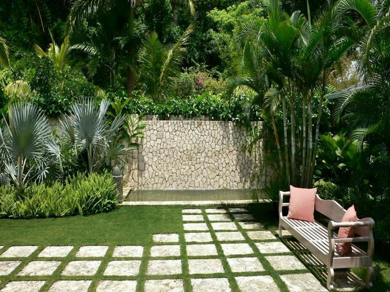 26 Awesome Stone Patio Designs for Your Home-21
