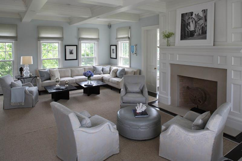27 Comfortable and Cozy Living Room Designs-12
