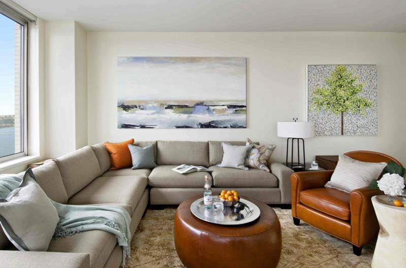 27 Comfortable and Cozy Living Room Designs-14