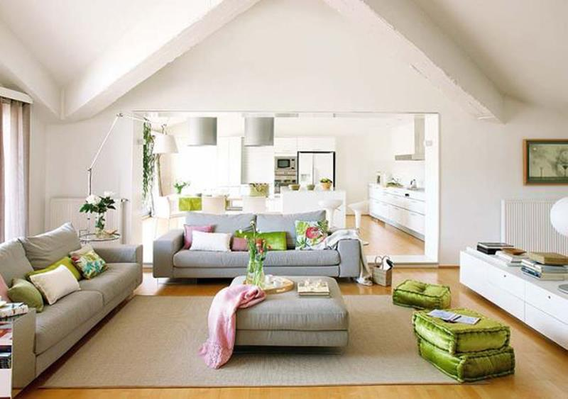 27 Comfortable and Cozy Living Room Designs-22
