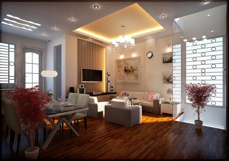 27 Comfortable and Cozy Living Room Designs-24