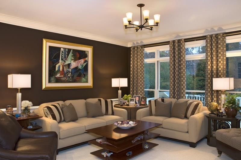 27 Comfortable and Cozy Living Room Designs-26