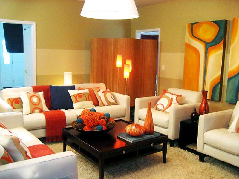 27 Comfortable and Cozy Living Room Designs-27