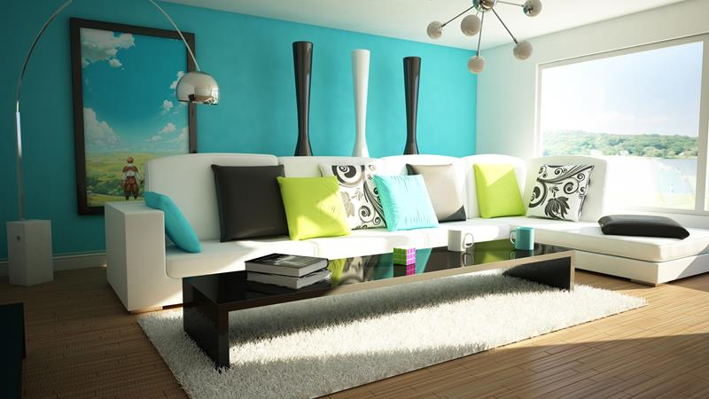 27 Comfortable and Cozy Living Room Designs-9