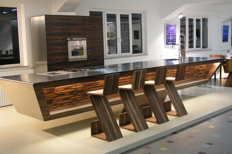 29 Amazing Yet Unusual Kitchen Designs-title