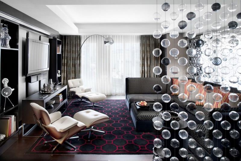29 Inspirational Family Room Designs-12
