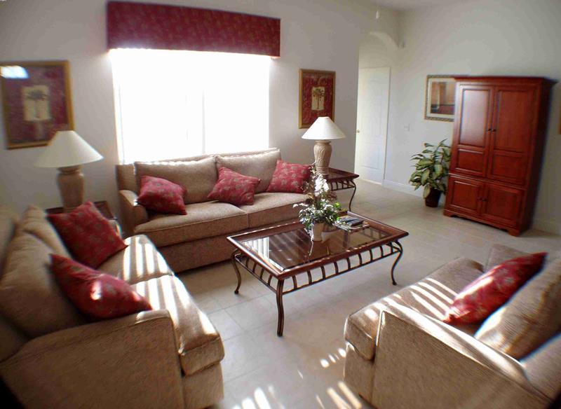 29 Inspirational Family Room Designs-18