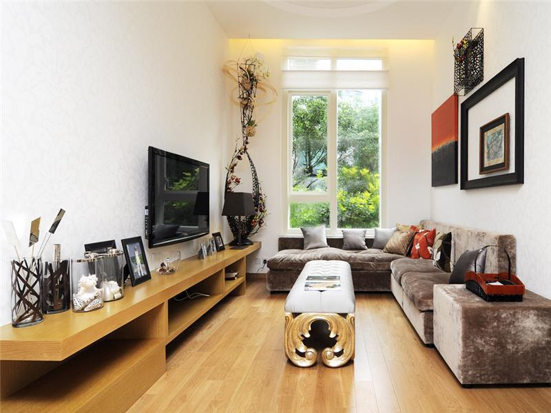 29 Inspirational Family Room Designs-23