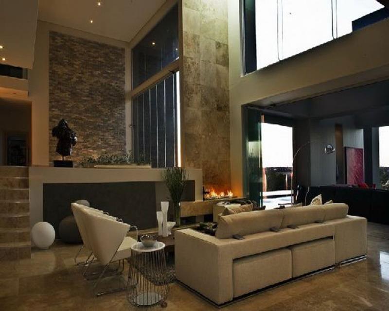 29 Inspirational Family Room Designs-28