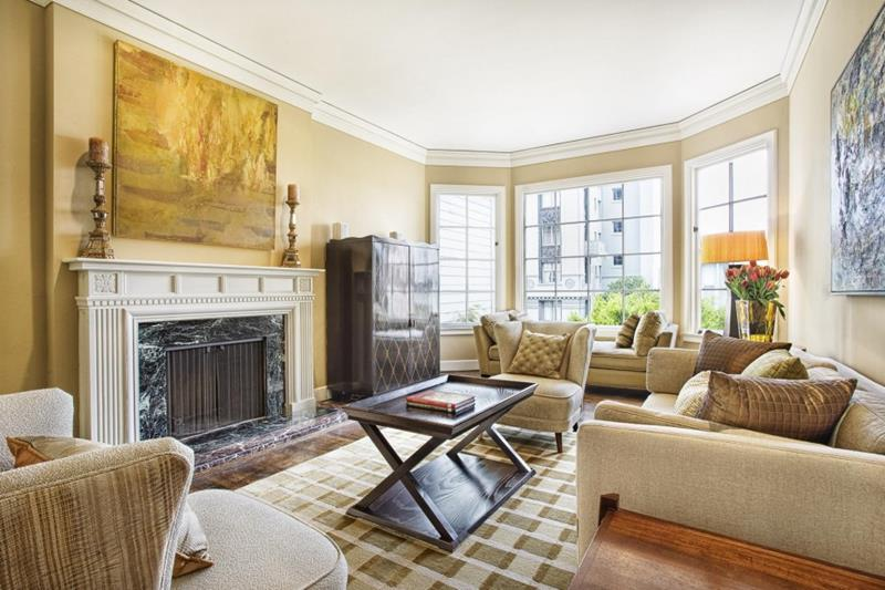 29 Inspirational Family Room Designs-6