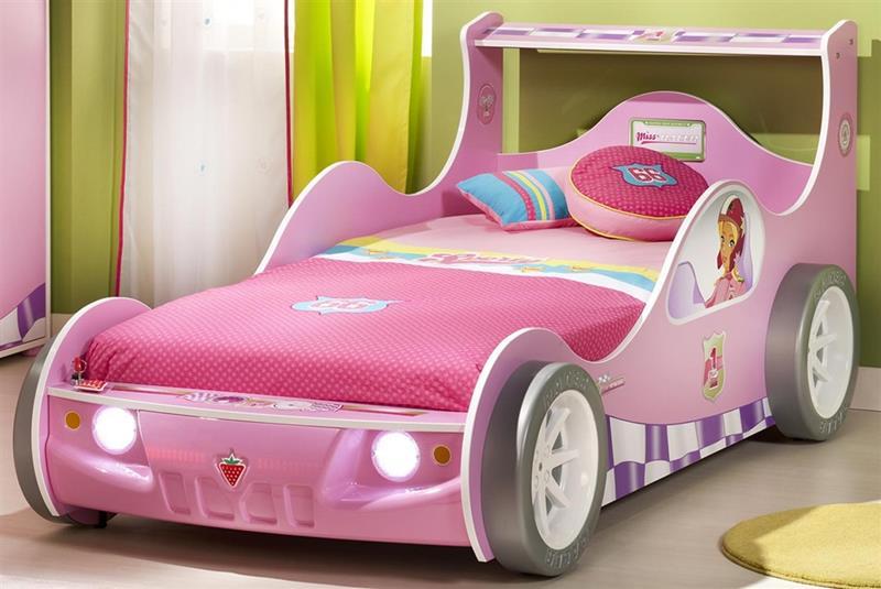 31 Pretty in Pink Bedroom Designs-16