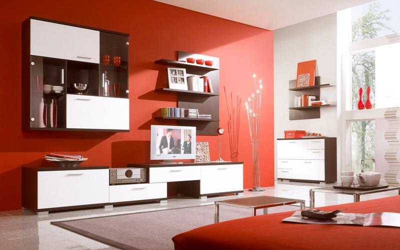 127 Luxury Living Room Designs-101