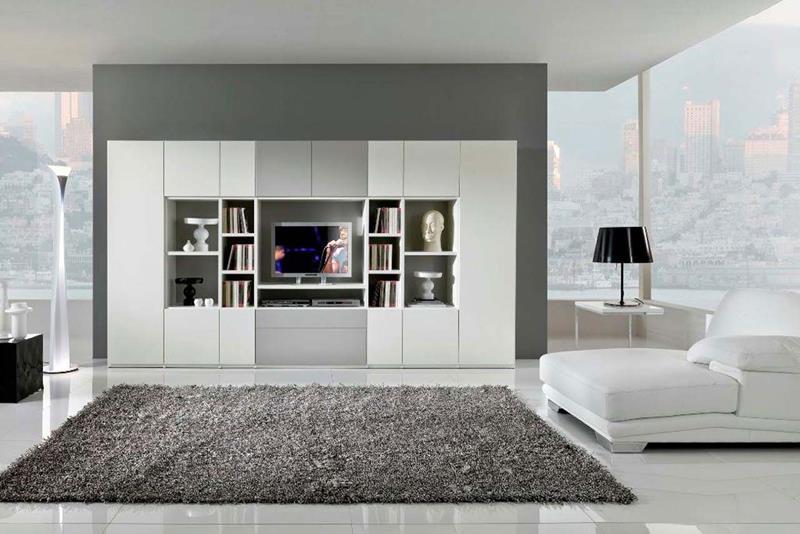 127 Luxury Living Room Designs-102