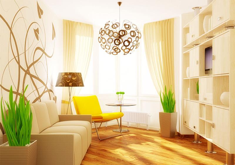 127 Luxury Living Room Designs-105