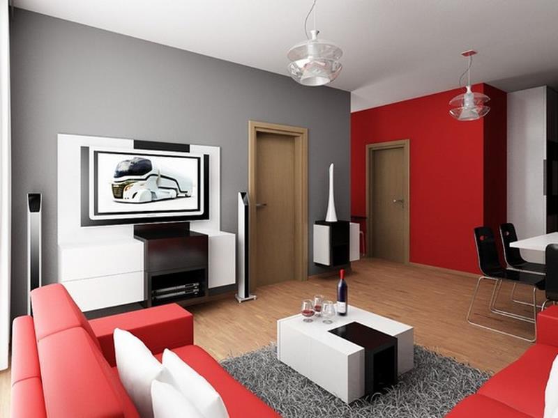 127 Luxury Living Room Designs-106