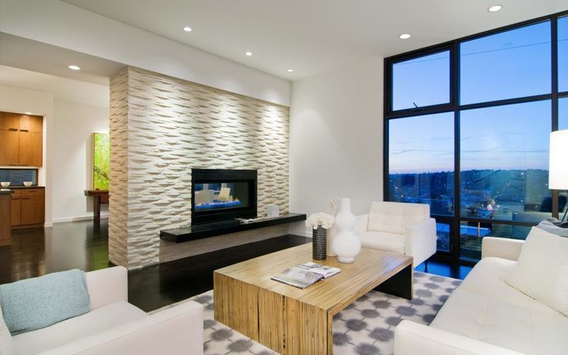 127 Luxury Living Room Designs-11