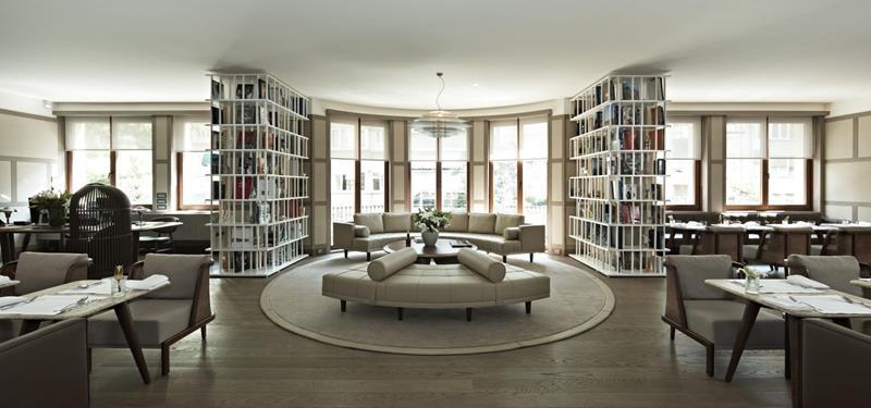 127 Luxury Living Room Designs-112