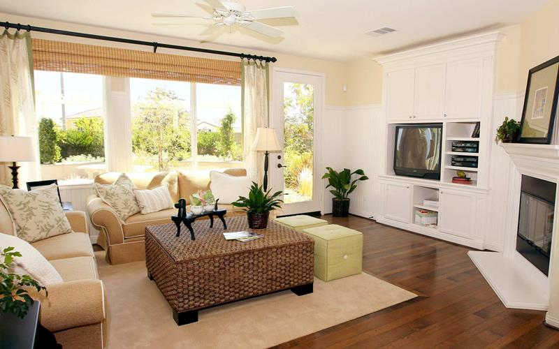 127 Luxury Living Room Designs-116