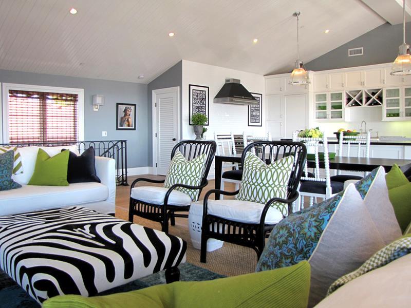 127 Luxury Living Room Designs-121